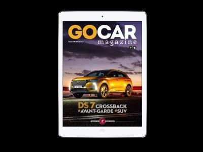 GOCAR Magazine # 60 TEASER