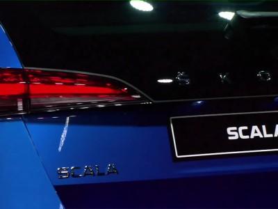Skoda Scala - Η αποκάλυψη