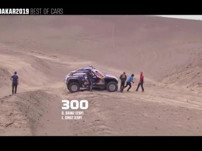 Νίκη του Al-Attiyah στο Dakar 2019
