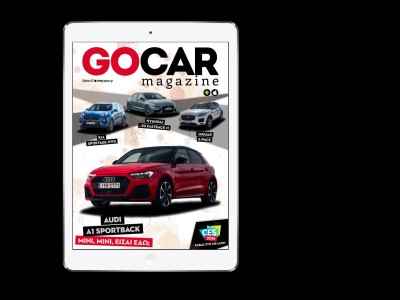 GOCAR Magazine # 62