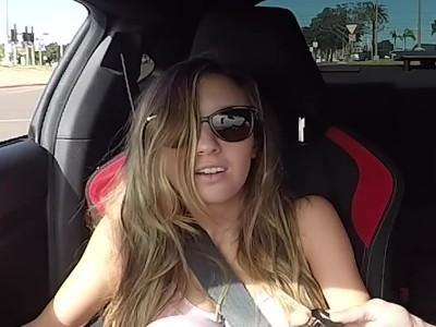 Αγόρασε αυτοκίνητο στην κοπέλα του την ημέρα του Αγίου Βαλεντίνου