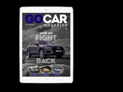 GOCAR Magazine Teaser # 63