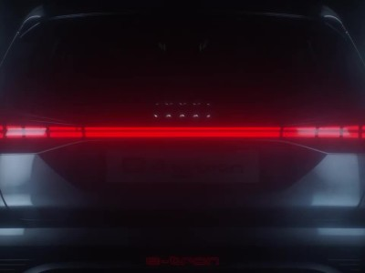Το πρωτότυπο ηλεκτρικό SUV Audi Q4 e-tron