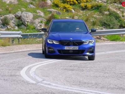 GOCAR TEST - BMW 320d