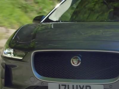 Παγκόσμιο Αυτοκίνητο της Χρονιάς 2019 το Jaguar I-PACE