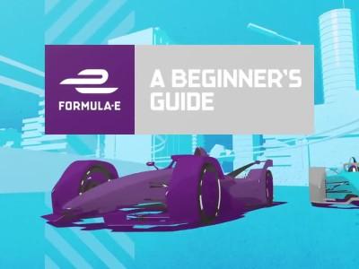 Τα πάντα για τη Formula E
