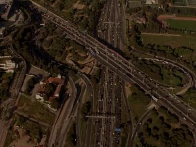 Seat Πώς άλλαξε η κινητικότητα στις πόλεις τα τελευταία 100 χρόνια