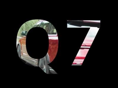Το ανανεωμένο Audi Q7 2019