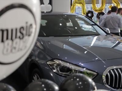 Η νέα BMW Σειρά 1 στη Σπανός ΑΕ