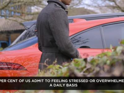 Νιώθετε λυπημένοι; Το αυτοκίνητό σας σύντομα θα το γνωρίζει