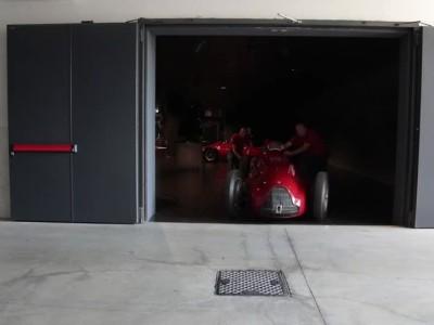 "H Alfa Romeo GP Tipo 159 ""Alfetta"" στη Formula 1"