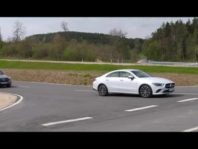 Ο υποχρεωτικός ήχος στα ηλεκτρικά μοντέλα της Mercedes-Benz