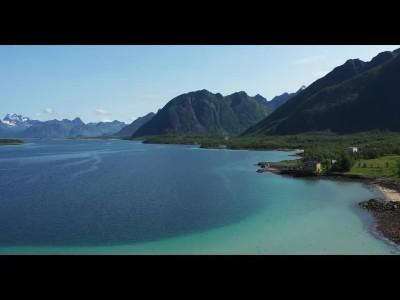 Lamborghini Avventura 2019: Αποστολή στη Νορβηγία