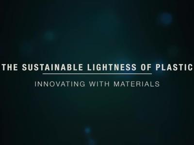 FCA: Εξελίσσει πλαστικό… φιλικό προς το περιβάλλον