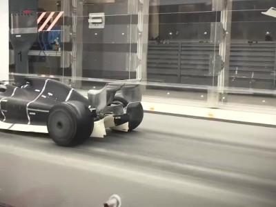 Έτσι θα μοιάζουν τα μονοθέσια της Formula 1 το 2021 (video)