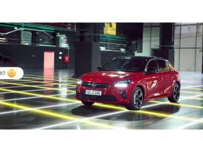 Νέο Opel Corsa GS Line: Με βαριά σπορ κληρονομιά