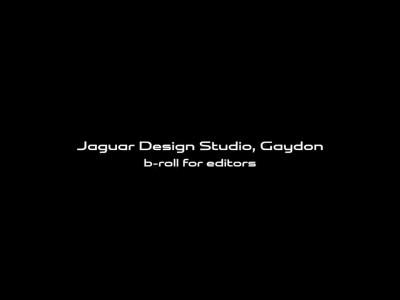 Το νέο υπερσύγχρονο Στούντιο Σχεδιασμού της Jaguar