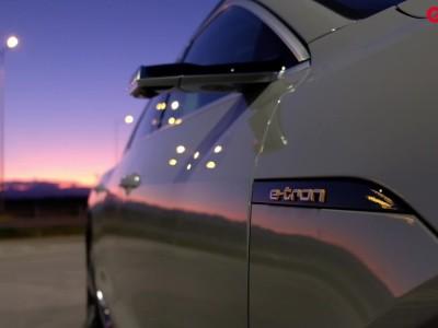 GOCAR TEST - Audi e-tron 55 quattro