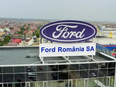 Το νέο Ford Puma παίρνει… σάρκα και οστά