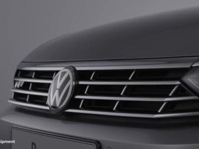 Νέο Volkswagen Passat