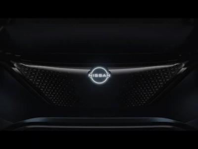 Το πρωτότυπο Nissan Ariya