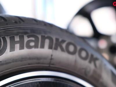 Σωστή επιλογή & Χρήση Ελαστικών by Hankook