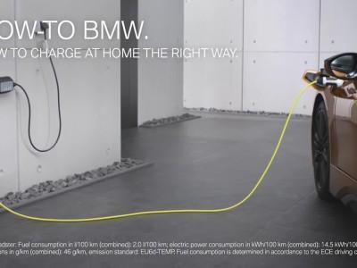 Πώς να φορτίσουμε ένα ηλεκτρικό αυτοκίνητο στο σπίτι
