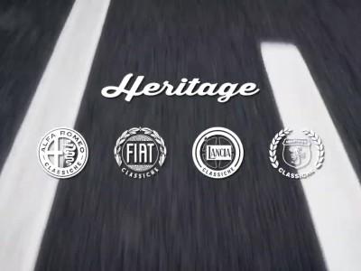 Στην παραγωγή γνήσιοι προφυλακτήρες Lancia
