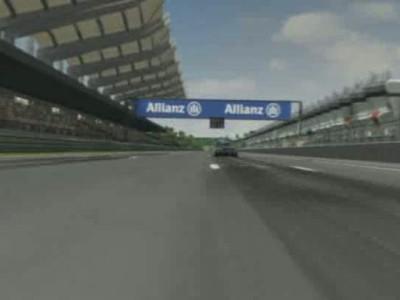 Malaysian 2010 GP Formula 1