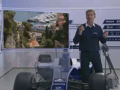 F1 Monaco Grand Prix Preview