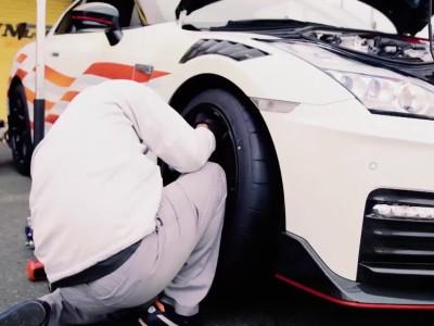 Ρεκόρ του Nissan GT-R NISMO στο Tsukuba Circuit