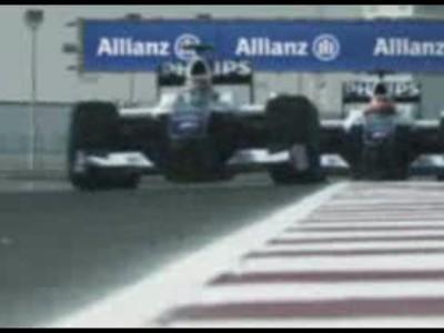Formula 1 Γερμανικό GP Preview