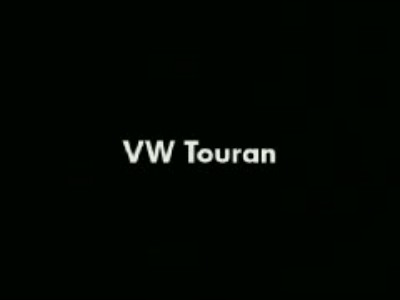 VW Touran 2010