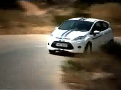 Ford Fiesta Motorsport