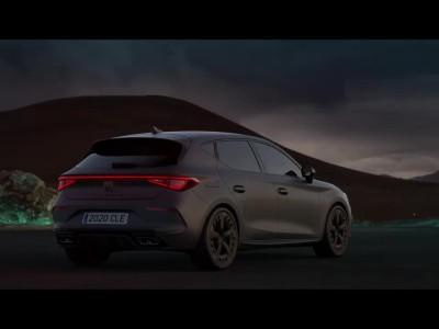 Το νέο Cupra Leon 2020