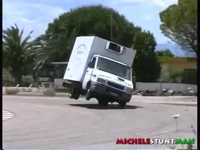 Iveco twho wheels