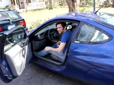 Στους δρόμους με αγωνιστική Ferrari