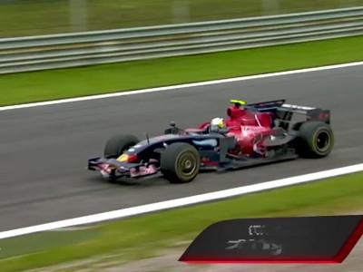 Sebastian Vettel Top 10 Radio moments