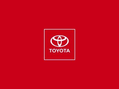 Toyota - Online Κράτηση Αυτοκινήτου
