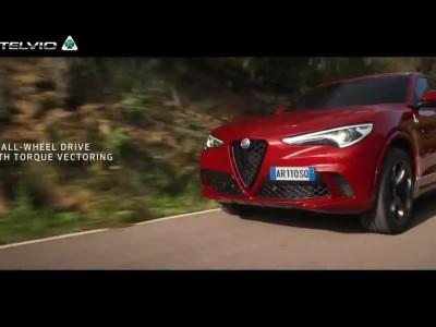 Alfa Romeo Stelvio QV Vs Dodge Viper