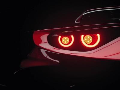 Mazda RX-Vision GT3 Concept 2020 - Mazda Motorsports