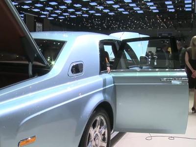 Ηλεκτρική Rolls-Royce 102ΕΧ