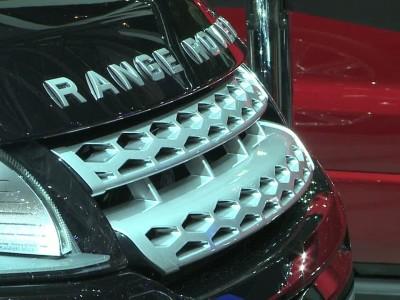 Νέο 5θυρο Range Rover Evoque
