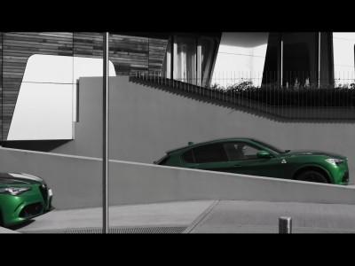 Διαθέσιμες οι Alfa Romeo Giulia και Stelvio QV