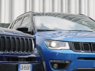 Νέα Plug in hybrid Jeep Renegade και Compass: Πότε έρχονται στην Ελλάδα