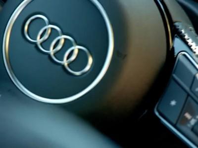 To νέο Audi S3 Sportback