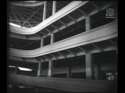 Ιστορική αναδρομή στο εργοστάσιο της Fiat στο Lingotto