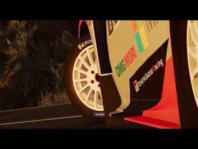 Toyota GR WRC