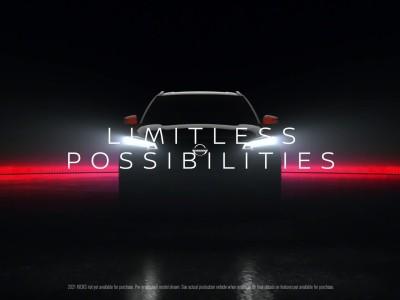 Nissan Kicks Teaser