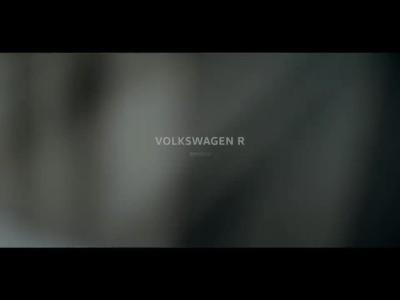 Νέο Volkswagen R